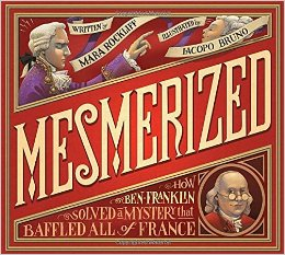 mesmerized cover image