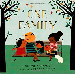 one family cover image