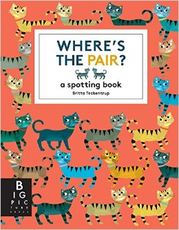 where's the pair cover image