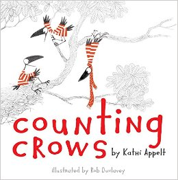 counting crows cover image