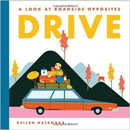 drive a look at roadside opposites cover image