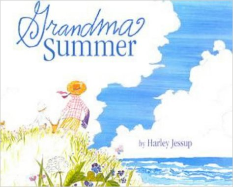 grandma summer cover image