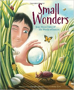 small wonders cover image