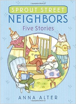 sprout street neighbors cover image
