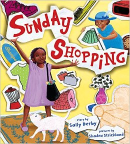 sunday shopping cover image