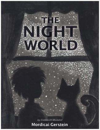the night world cover image