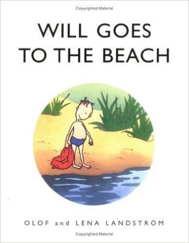 will goes to the beach cover image