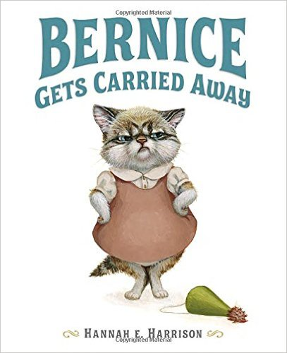 bernice gets carried away cover image