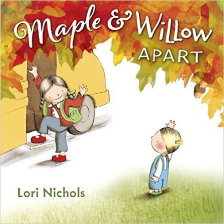 maple and willow apart cover image