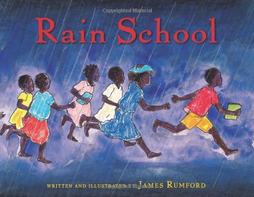 Rain School cover image