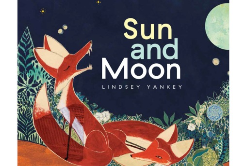sun and moon cover image