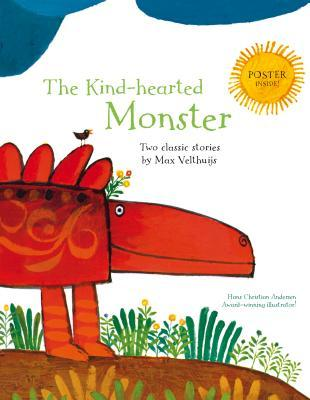 the kindhearted monster cover image