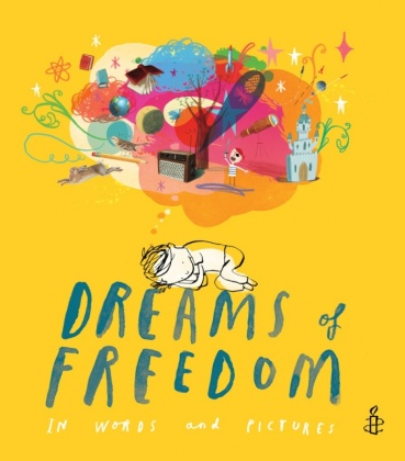 dreams of freedom cover image