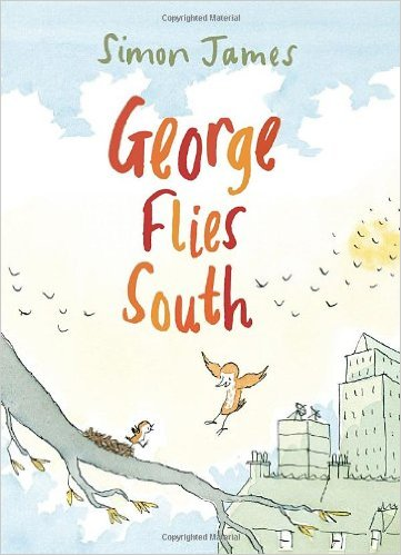 George Flies South cover image