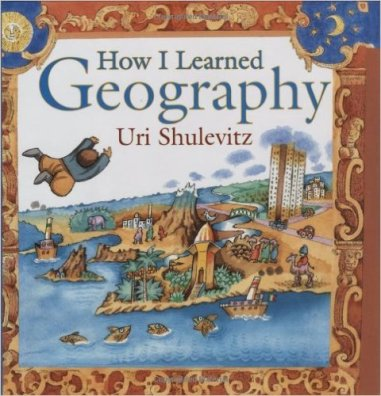 how i learned geography cover image