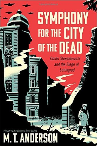 Symphony for the City of the Dead cover image