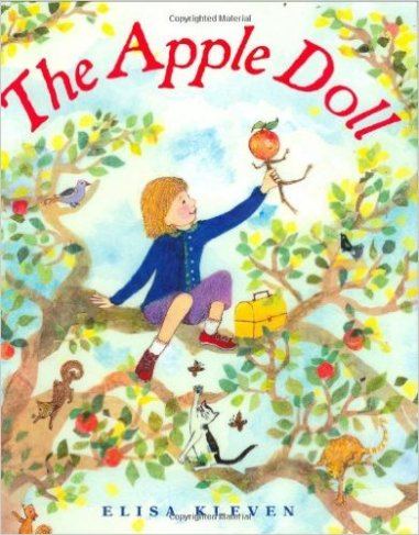 The Apple Doll cover image