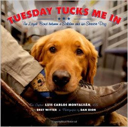 Tuesday tucks me in cover image