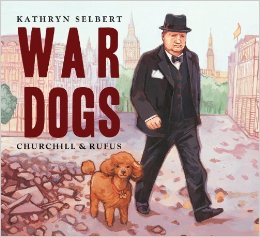 war dogs cover image