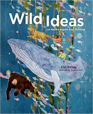 Wild Ideas cover image