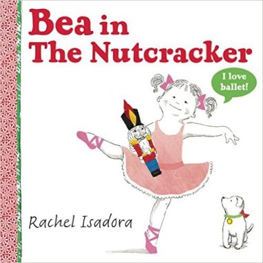 bea in the nutcracker cover image