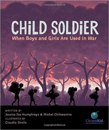 child soldier cover image