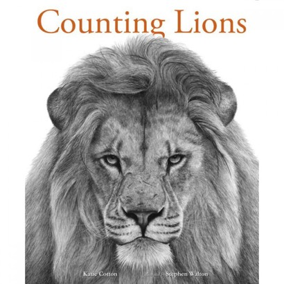 counting lions cover image