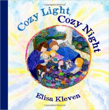 cozy light cozy night cover image