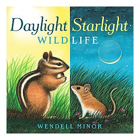 daylight starlight wildlife cover image