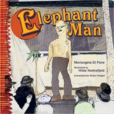 elephant man cover image