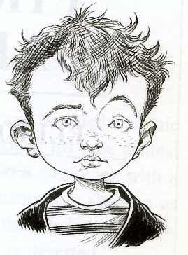 hugo pepper illustration chris riddell