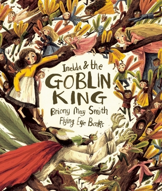 imelda and the goblin king cover image