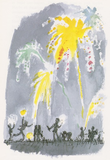 my year illustration2 quentin blake