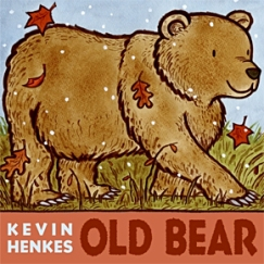 old bear cover image