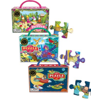 puzzles by melissa stewart and kevin hawkes