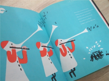 the new nutcracker suite and other innocent verses illustration ivan chermayeff