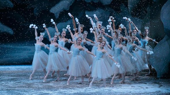 the nutcracker from the nycballet dot com