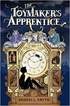 the toymaker's apprentice cover image