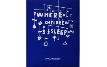 where children sleep cover image