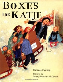 boxes for katje cover image