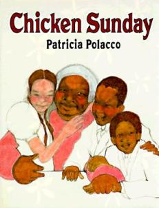 chicken sunday cover image