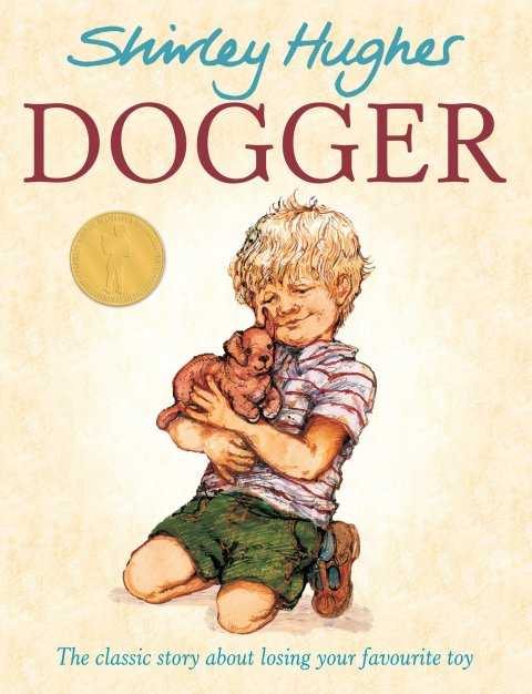 dogger cover image