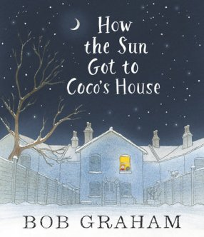 how the sun got to coco's house cover image copy