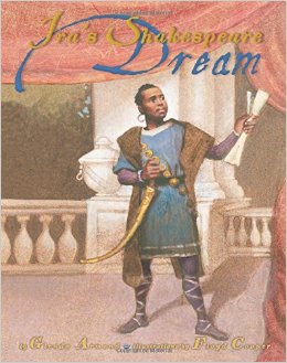 ira's shakespeare dream cover image