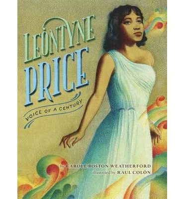 leontyne price voice of a century cover image