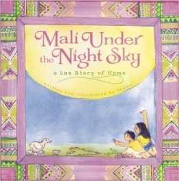 mali under the night sky cover image