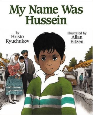 my name was hussein cover image
