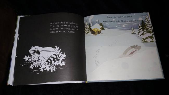 I found these images at thelionisabookworm at blogspot