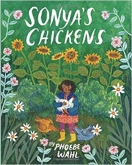 sonya's chickens cover image copy