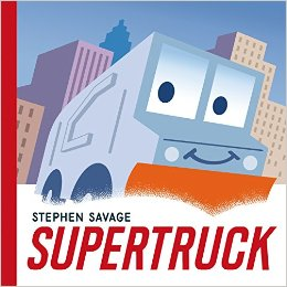 supertruck cover image